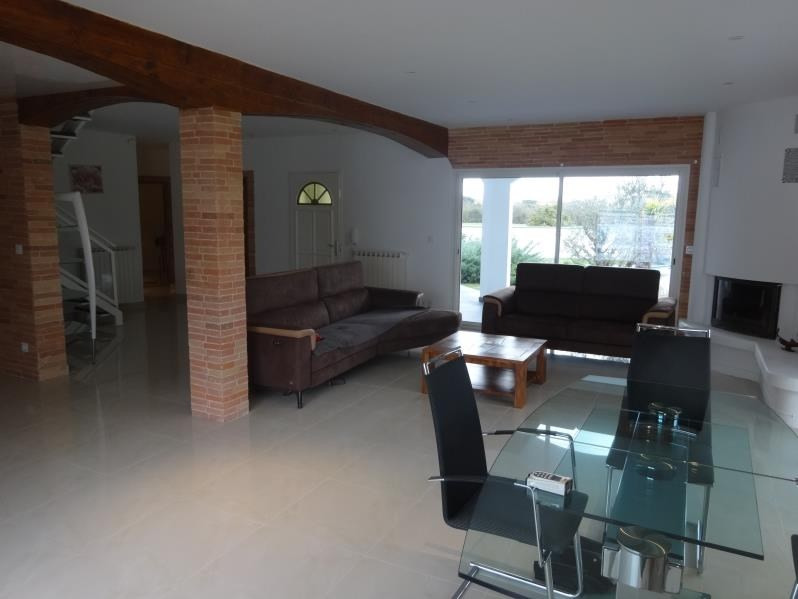 Vente de prestige maison / villa Cugnaux 700000€ - Photo 2