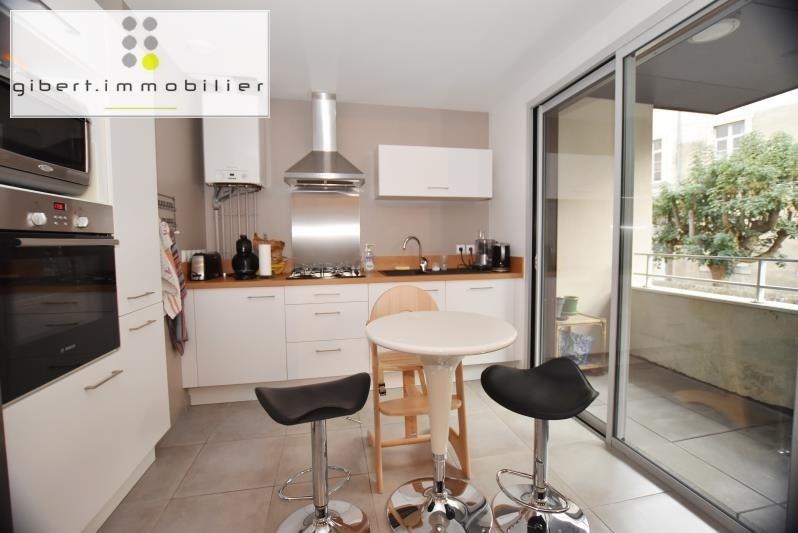 Sale apartment Le puy en velay 164900€ - Picture 1