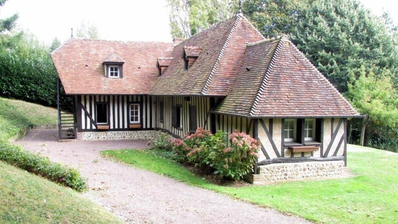 Sale house / villa Lisieux 367500€ - Picture 2