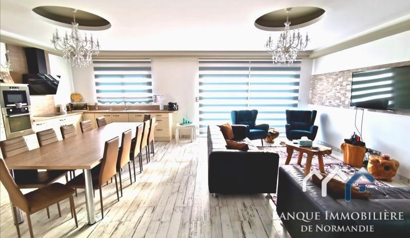 Vente maison / villa Cormelles le royal 422900€ - Photo 2