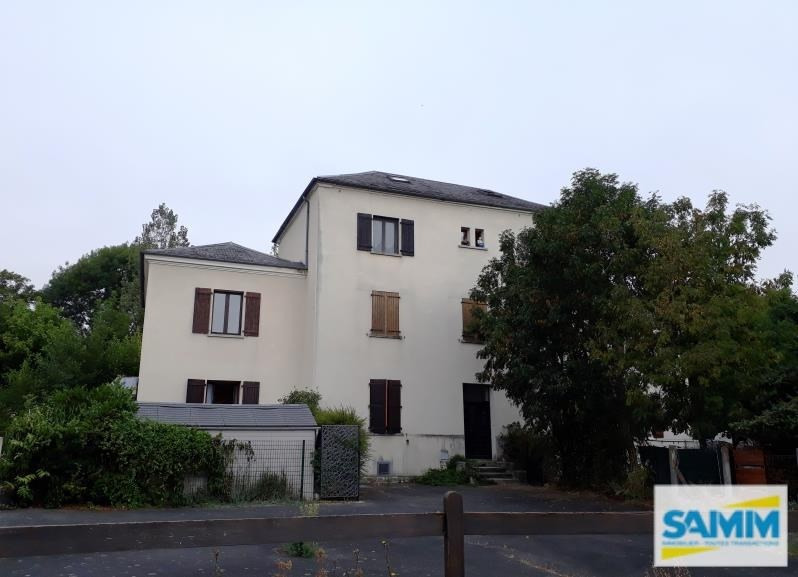Vente appartement Ballancourt sur essonne 130000€ - Photo 1