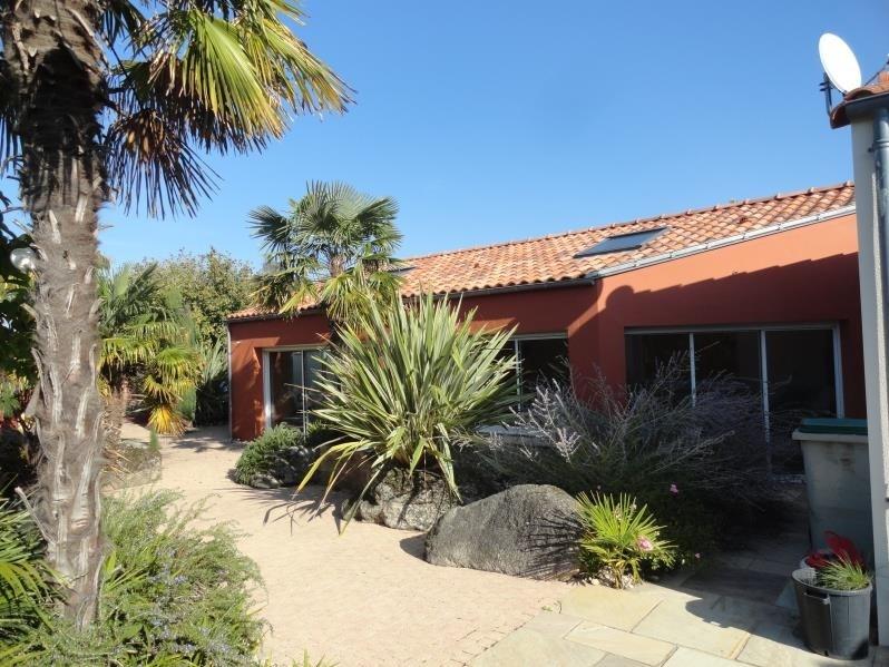 Sale house / villa Clisson 387900€ - Picture 3