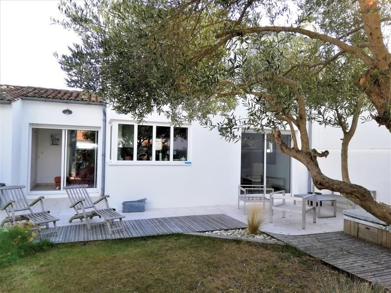 Deluxe sale house / villa Bois plage en re 665 000€ - Picture 4