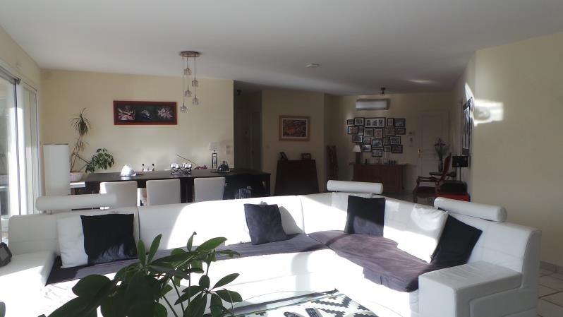 Vente maison / villa Meximieux 430000€ - Photo 5