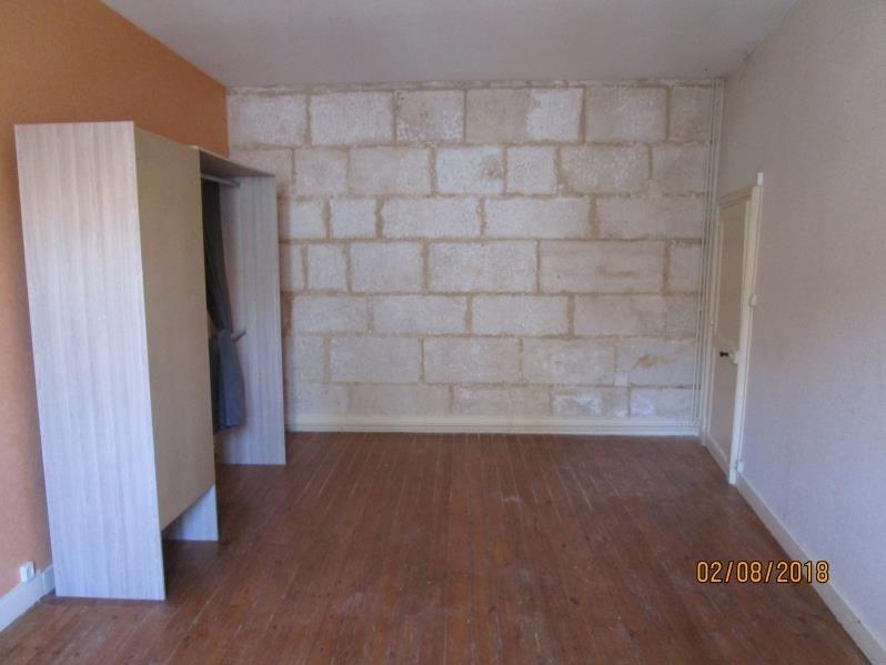 Vente maison / villa St maixent l ecole 89900€ - Photo 9