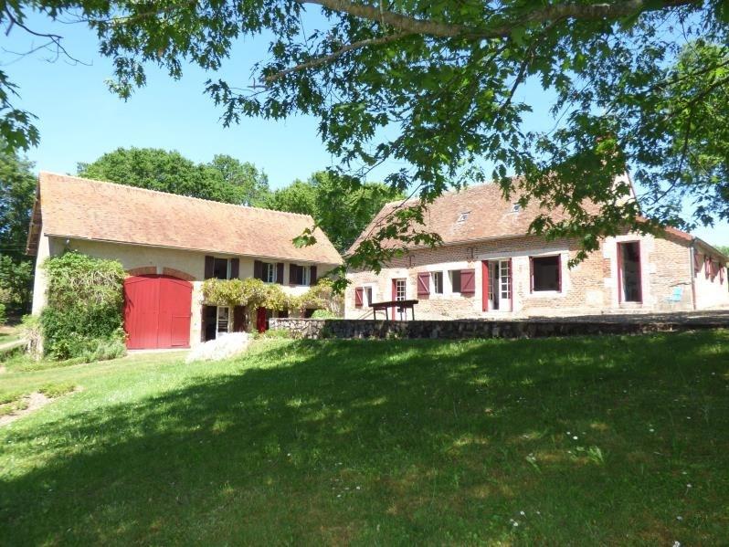 Venta  casa Bessay sur allier 220000€ - Fotografía 1