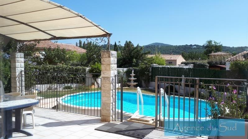 Vente maison / villa Saint cyr sur mer 525000€ - Photo 2