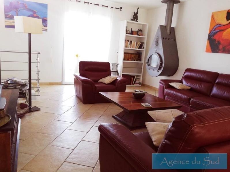 Vente maison / villa Auriol 545000€ - Photo 5
