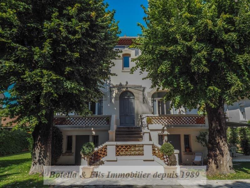 Verkoop van prestige  huis Bagnols sur ceze 495000€ - Foto 19