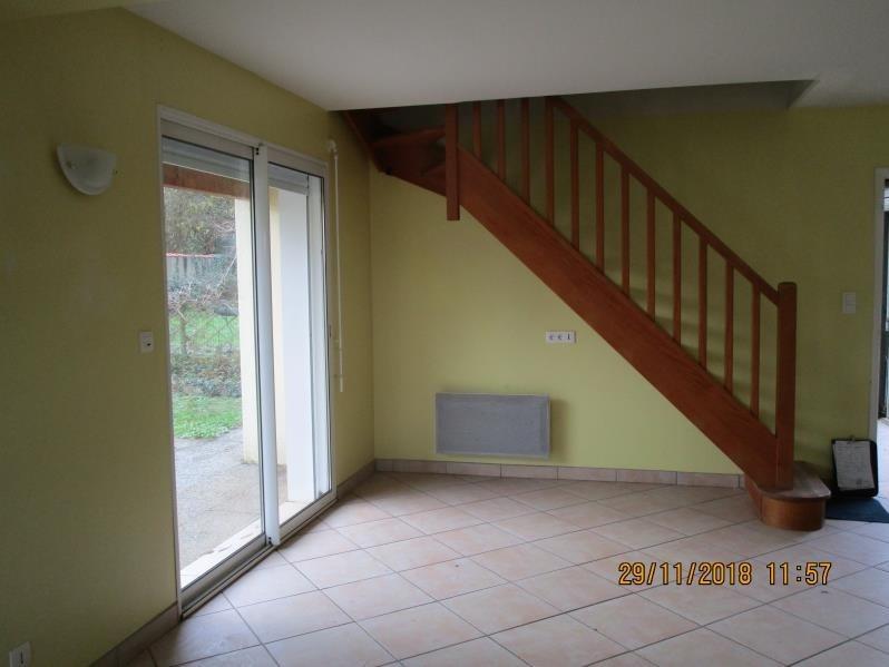 Vente maison / villa Ste neomaye 157000€ - Photo 10