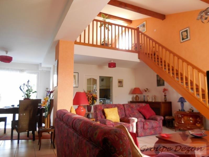 Vente maison / villa Saint-alban 355000€ - Photo 3