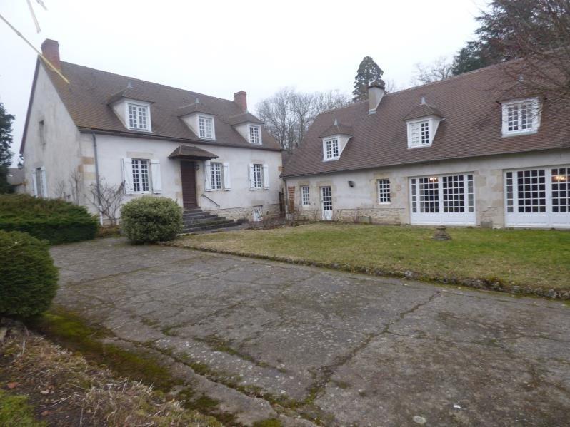 Venta  casa Louchy montfand 325000€ - Fotografía 1