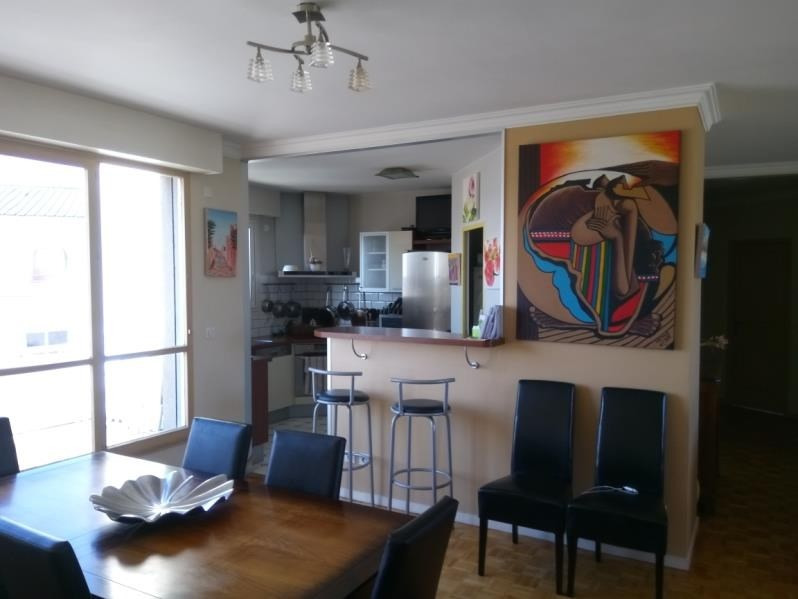 Sale apartment Le mans 312 000€ - Picture 1