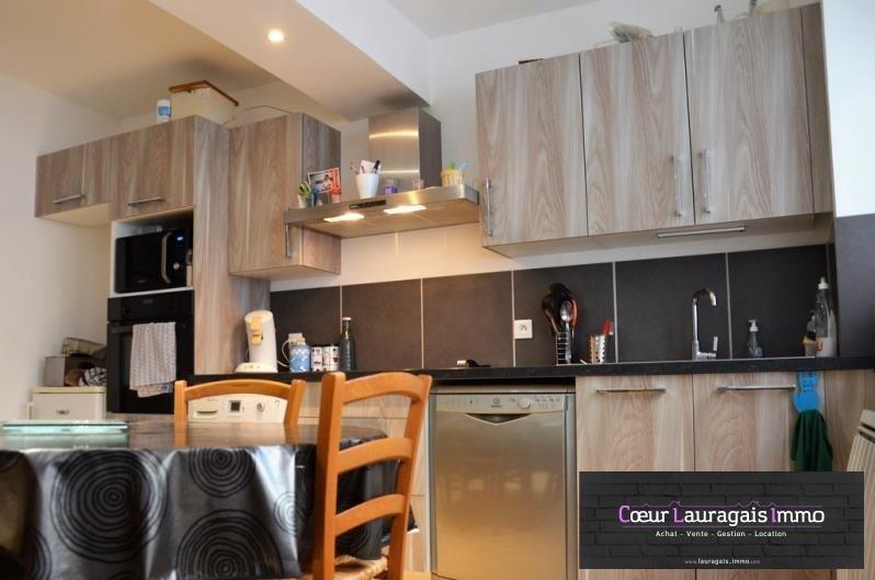 Vente maison / villa Caraman 188680€ - Photo 4