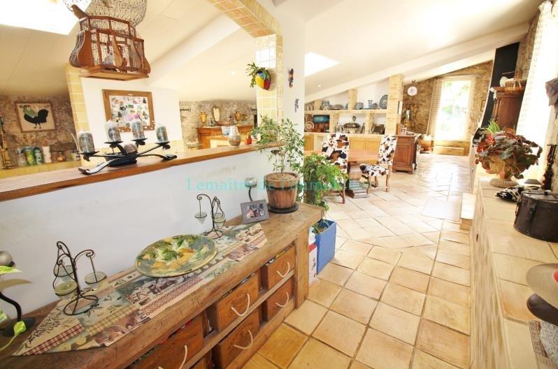 Vente de prestige maison / villa Peymeinade 995000€ - Photo 13