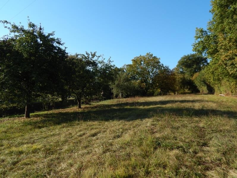 Sale site Vendome 32 500€ - Picture 1