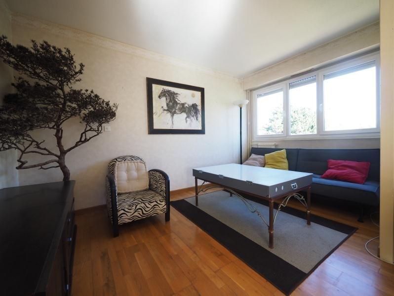 Sale apartment Bois d arcy 336000€ - Picture 4