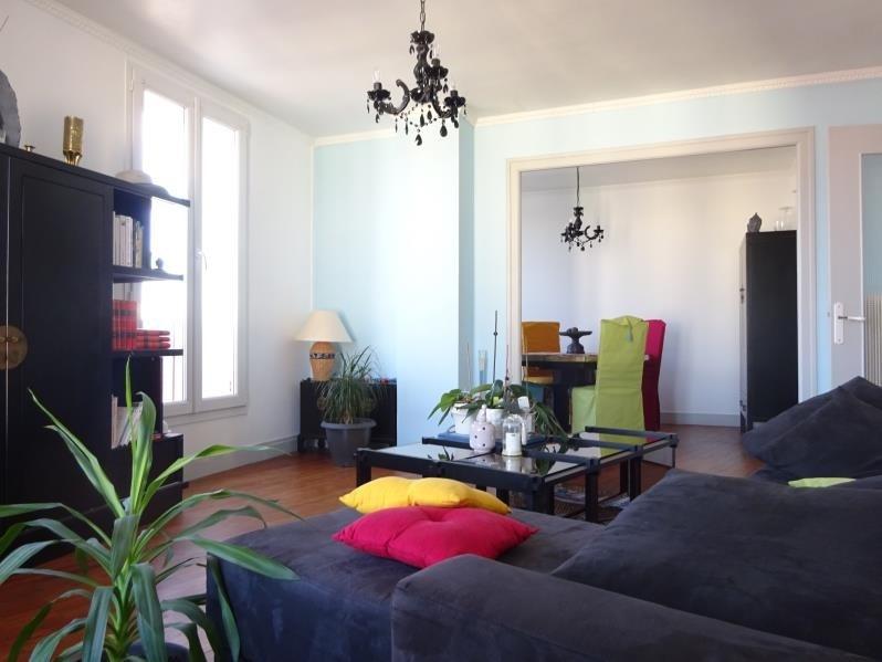 Vente appartement Brest 117800€ - Photo 3