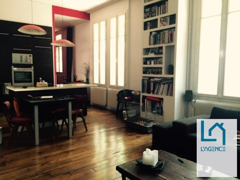 Vente appartement Boulogne billancourt 810000€ - Photo 2