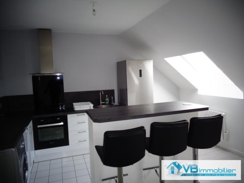 Location appartement Morangis 800€ CC - Photo 2