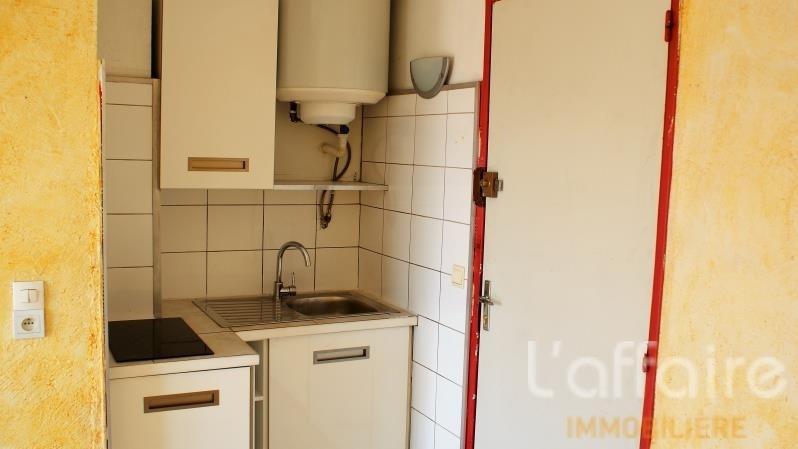 Vente appartement Boulouris 92000€ - Photo 6