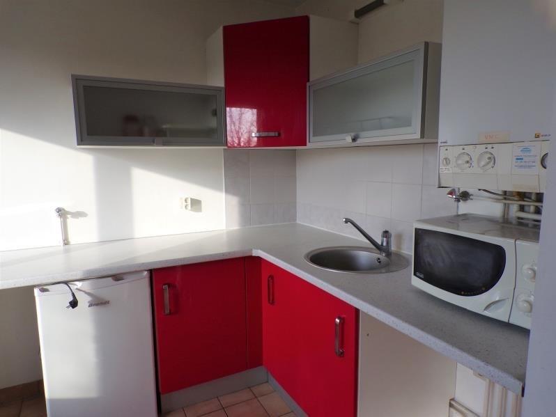 Verkoop  appartement Montigny le bretonneux 135000€ - Foto 4