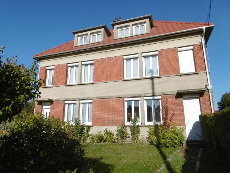 Vente maison / villa Bonsecours 367 000€ - Photo 1