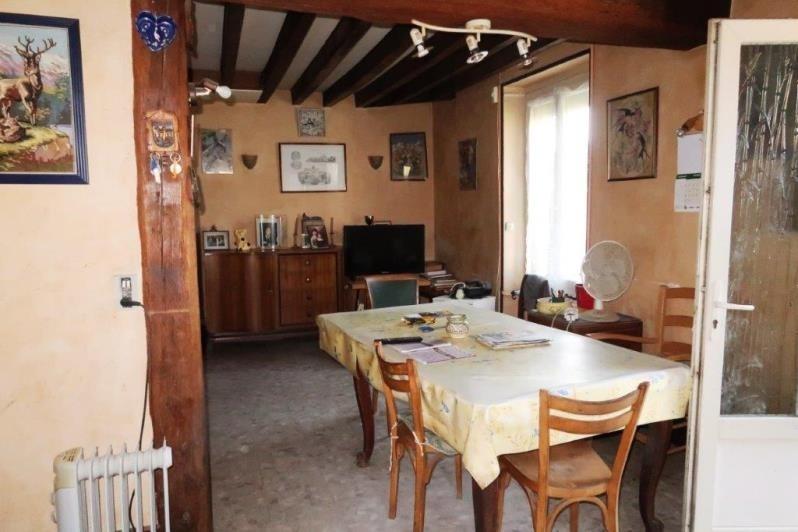 Verkoop  huis Nogent le roi 151000€ - Foto 4