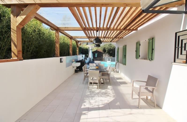 Vente de prestige maison / villa Peymeinade 565000€ - Photo 4