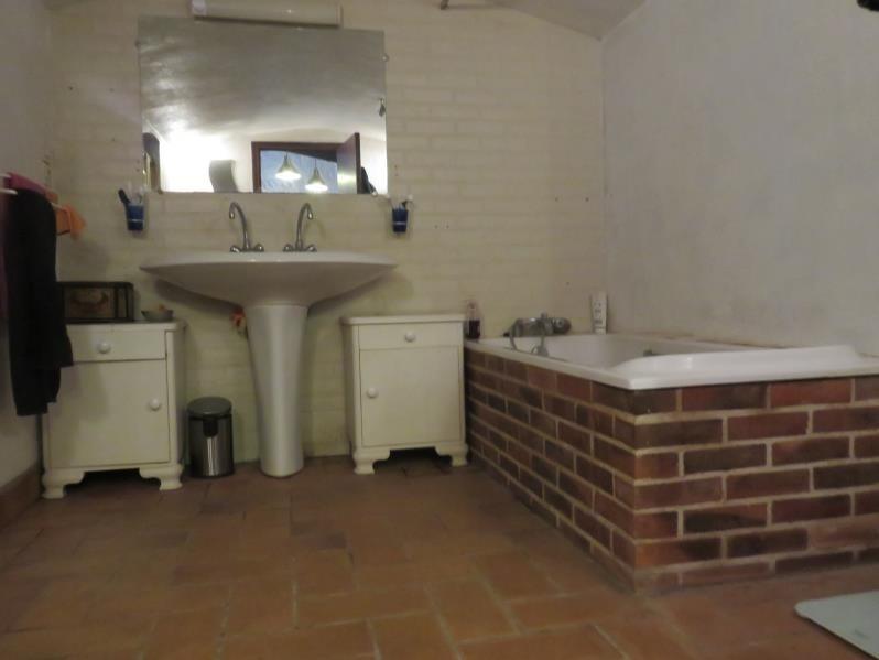Sale house / villa Montoire sur le loir 125000€ - Picture 9