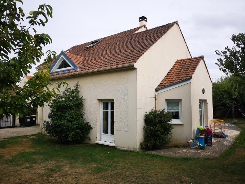 Vente maison / villa Osny 549000€ - Photo 1
