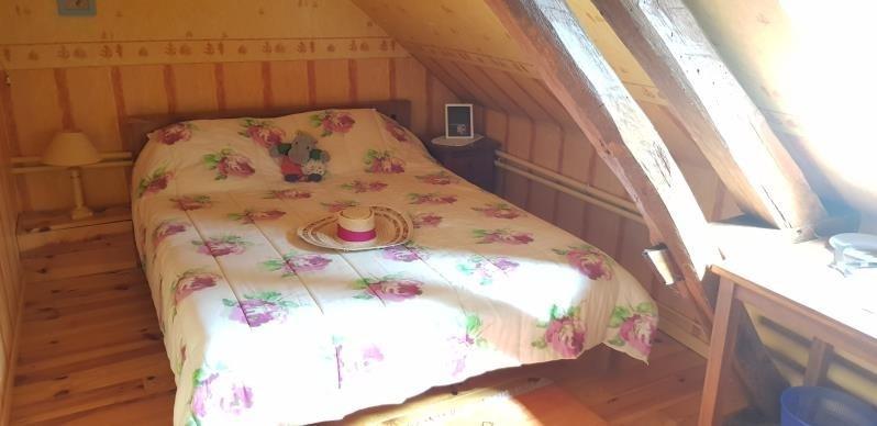 Sale house / villa Druyes les belles fontaine 117500€ - Picture 6