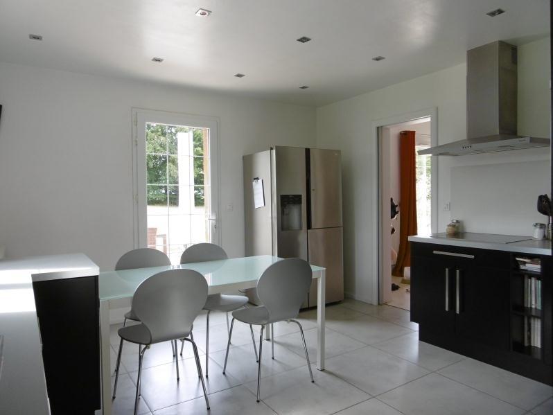 Vente maison / villa Rouen 496800€ - Photo 9