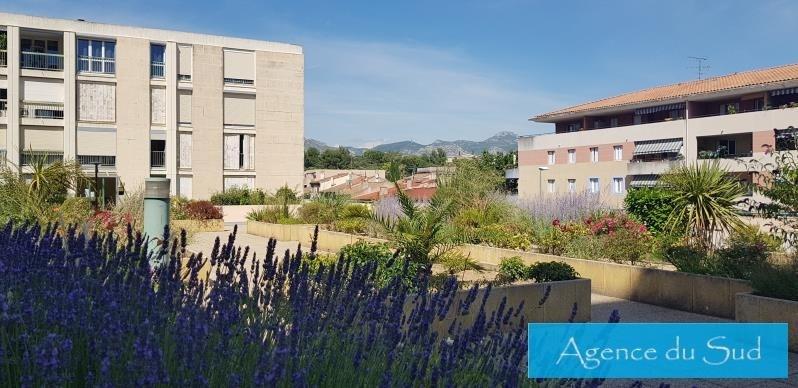 Vente appartement Aubagne 139500€ - Photo 2