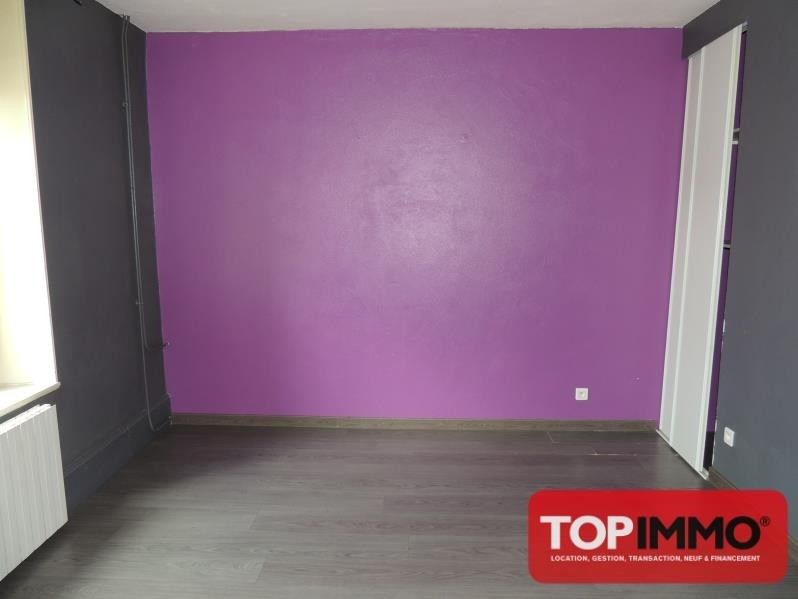 Location appartement Baccarat 450€ CC - Photo 3
