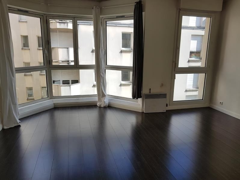 Verkoop  appartement Asnieres sur seine 260000€ - Foto 6
