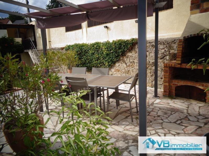 Vente maison / villa Savigny sur orge 345000€ - Photo 10
