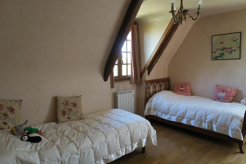 Sale house / villa Verrieres le buisson 852600€ - Picture 8
