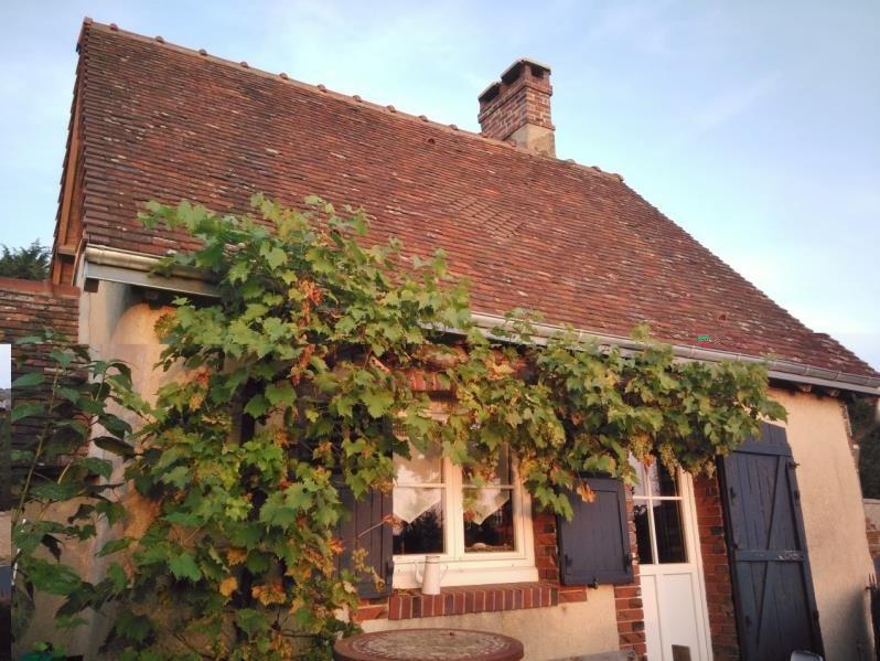 Verkoop  huis Maintenon 249100€ - Foto 1