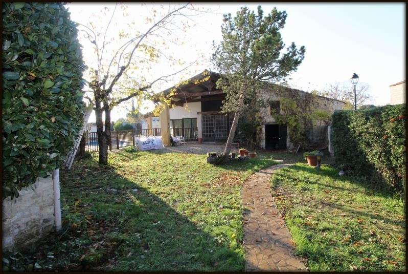 Vente maison / villa Courcon 225 000€ - Photo 6