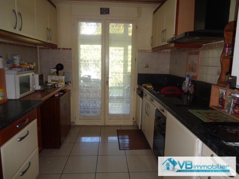 Vente maison / villa La queue en brie 362000€ - Photo 3