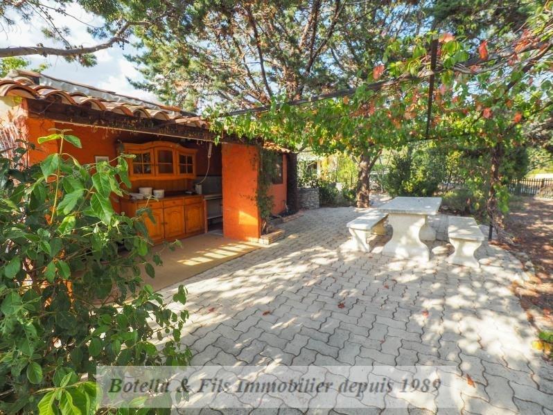 Immobile residenziali di prestigio casa Uzes 658000€ - Fotografia 5