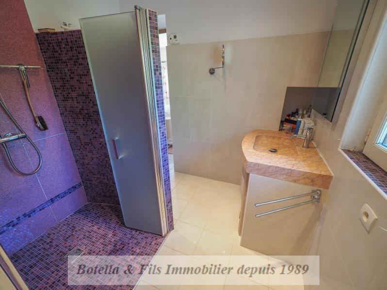 Immobile residenziali di prestigio casa Uzes 595000€ - Fotografia 15