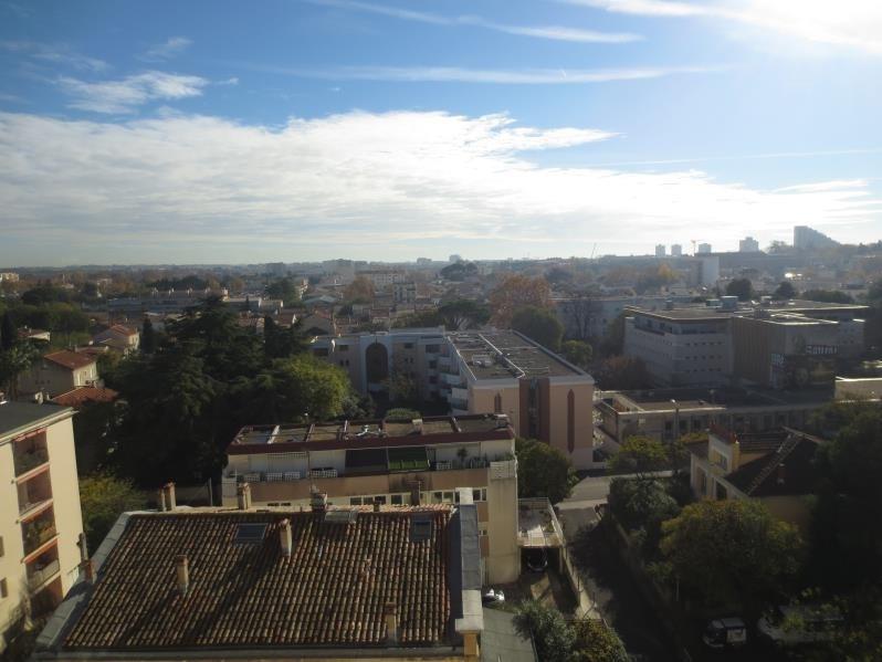 Vente appartement Montpellier 205000€ - Photo 7