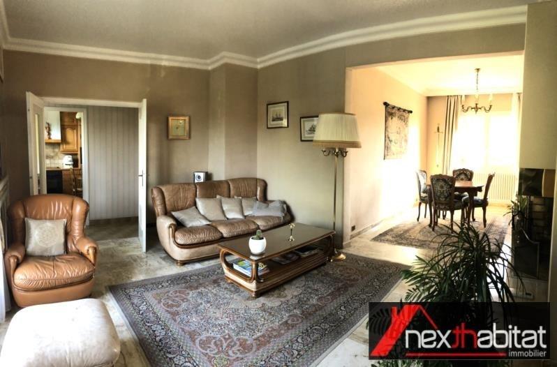 Vente maison / villa Aulnay sous bois 480000€ - Photo 2