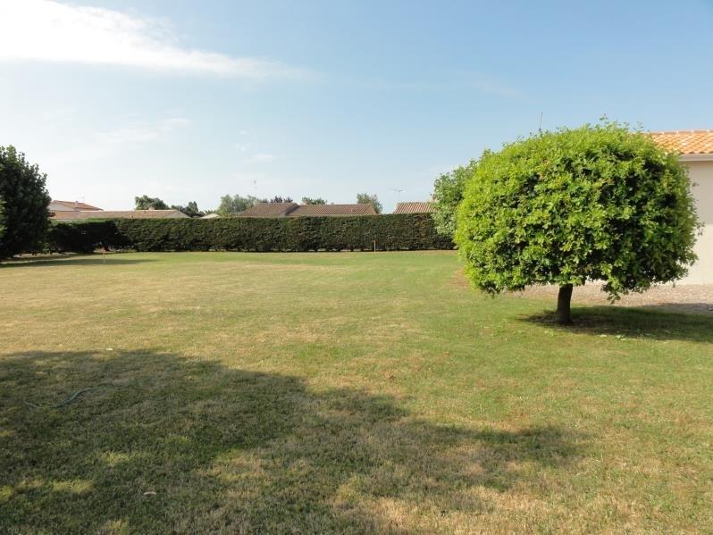 Vente maison / villa Le chateau d'oleron 384700€ - Photo 2