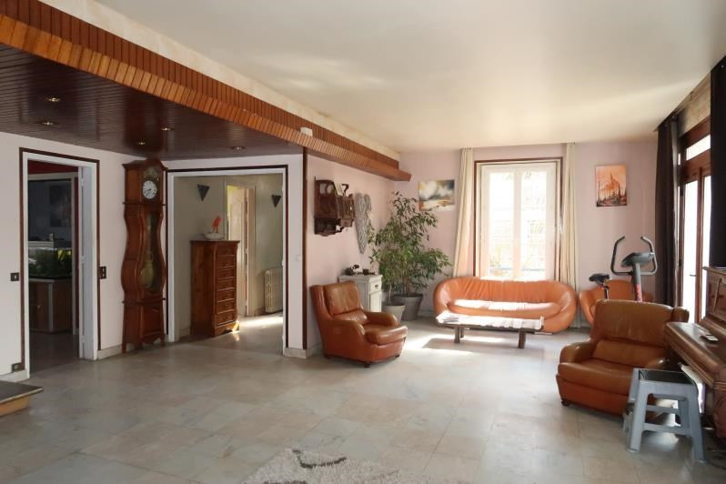 Vendita casa Nogent le roi 405000€ - Fotografia 3