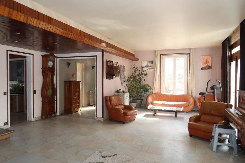 Revenda casa Nogent le roi 420000€ - Fotografia 3