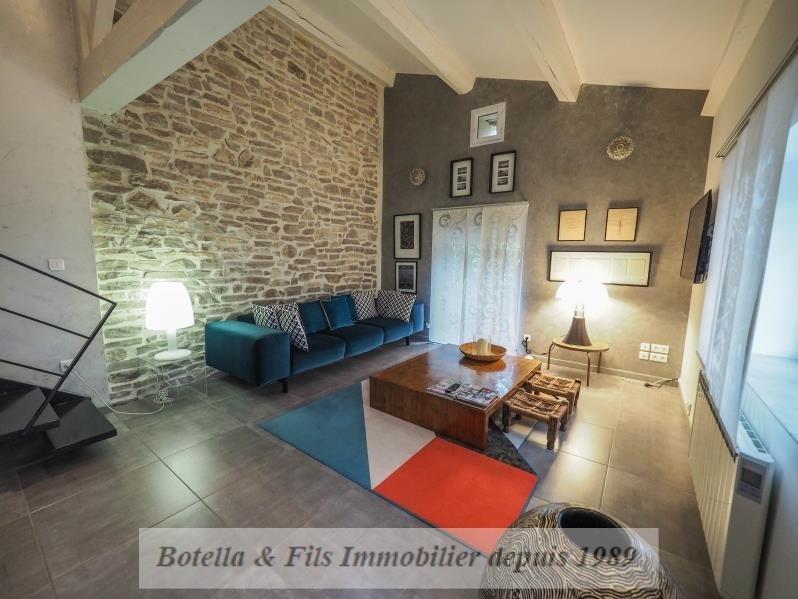Venta  casa Uzes 472500€ - Fotografía 8