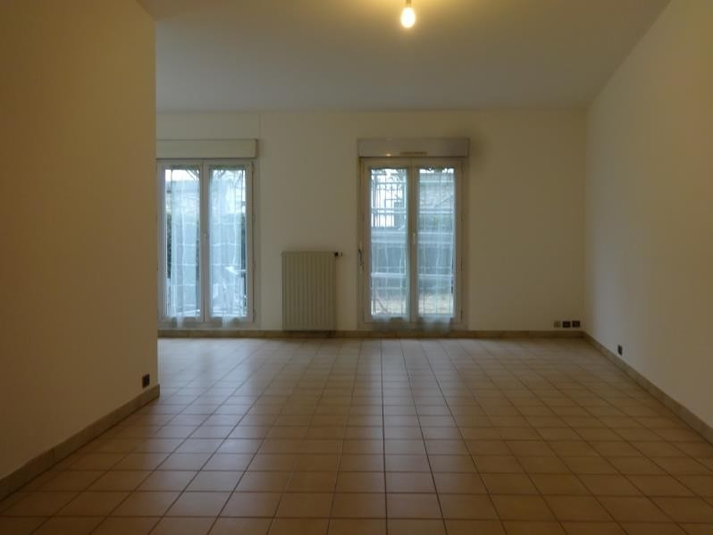 Location appartement Vernon 449€ CC - Photo 1